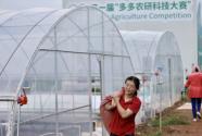 """54位青年科学家、顶尖农人等齐聚中国云南,农业""""人机""""对战正式开赛"""