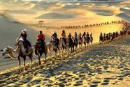 跨省旅游恢复半月,来甘游客涨幅位列全国第一!