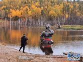 黑龙江十八站:游古驿站小镇 了解古驿道驿站历史