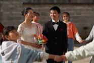 背80斤书上山的侯老师要结婚了
