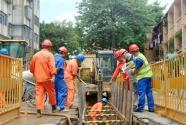 广州:全面推进合流渠箱清污分流改造工作