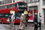 欧洲多国应对英国出现的变异新冠病毒