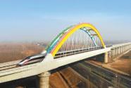 京雄城际铁路全线开通