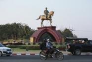 政局突變,緬甸走向何方