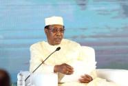 乍得總統去世會影響地區反恐嗎