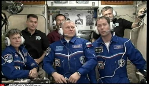 """俄罗斯退出!国际空间站要变""""空间战""""?"""