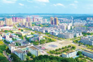 安居區委書記吳軍:努力推動安居各項工作走在全市前列