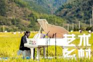 桐廬藝術鄉村:建設助推鄉村旅游發展