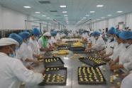 """新疆霍尔果斯:小馕饼撬动大产业走出""""国际范"""""""