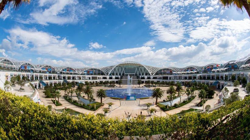 相約春城昆明 共商全球大計——COP15籌備工作進入沖刺階段