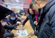 温馨重阳节 浓浓敬老情 湖北省武汉市洪山区聚力为老年群体办实事